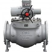 TEB : Top entry Ball valve
